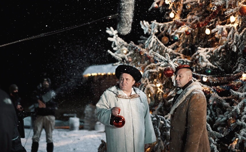 Coop Jednota Vianoce nad zlato!