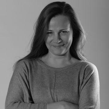 Eva Andrejkovičová - Accountant