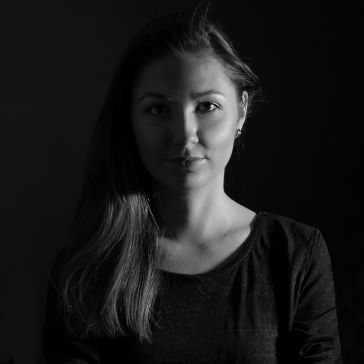 Zuzana Paulisová - Accountant