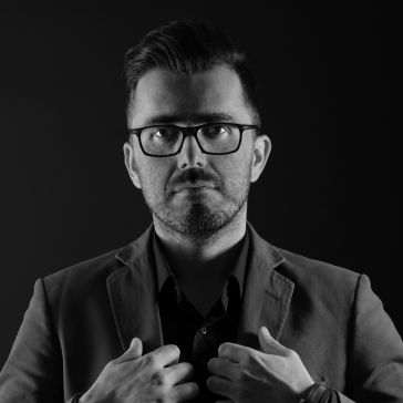 Marek Rajcsányi - Account Director