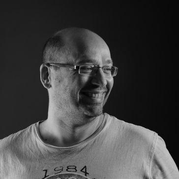 Ladislav Kravárik - DTP