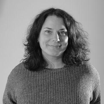Daniela Mendelová - Account Executive