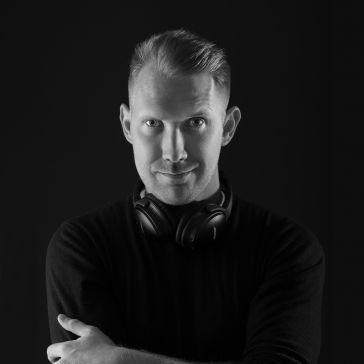 Matej Moravanský - Software Development Team Leader