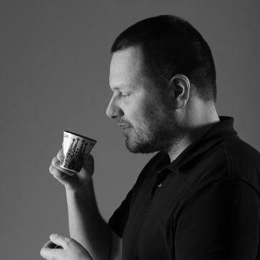 Tomáš Janč - Web Developer