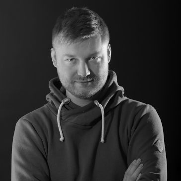 Andrej Lacho - IT Specialist