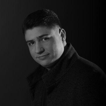 Ondrej Takáč - Digital Advertising Executive