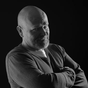 Rastislav Kuttner - Bussines Developement Director