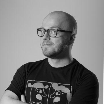 Daniel Feranec - Copywriter