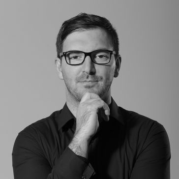 Alexandru Strimbeanu - Creative Director