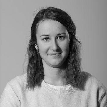 Veronika Mišíková - HR Assistant