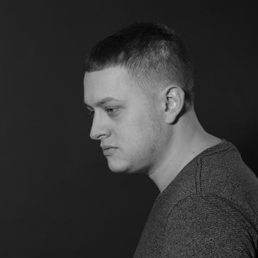 Jord Nikov - Digital Creative Director