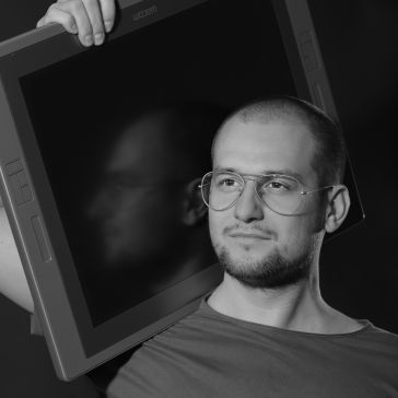 Richard Lavrík - Art Director