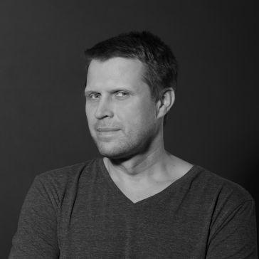 Tomáš Čermák - Traffic Manager
