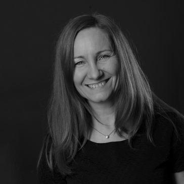 Diana Struhárová - HR Manager
