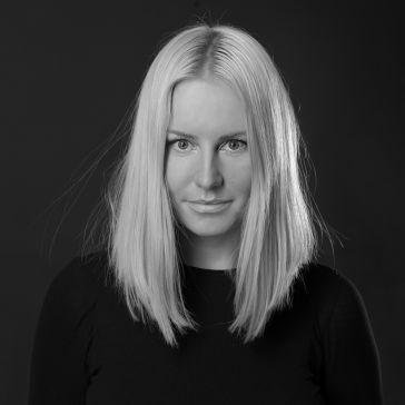 Sofia Žiaková - Account Manager
