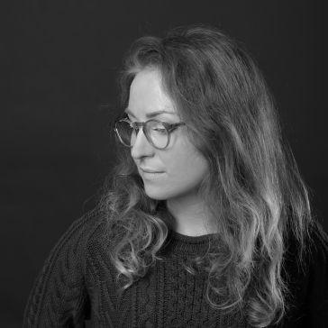 Nina Čepková - Social Media Manager