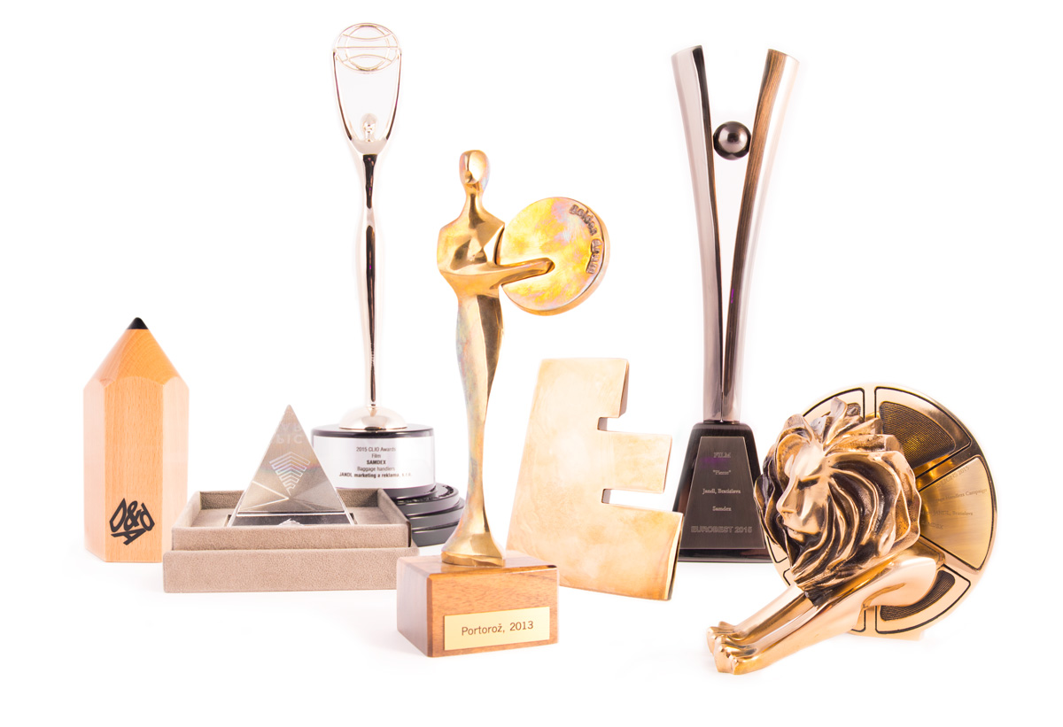 Jandl Awards gallery